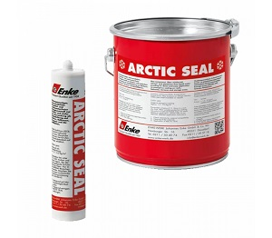 Enke Arctic Seal Notabdichtung