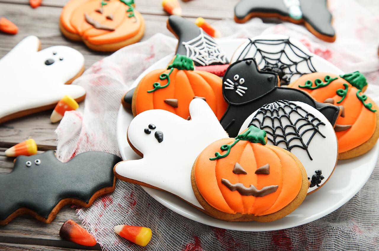Halloween Giveaways für Ihr Unternehmen