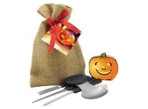 Halloween Kürbis Schnitzset