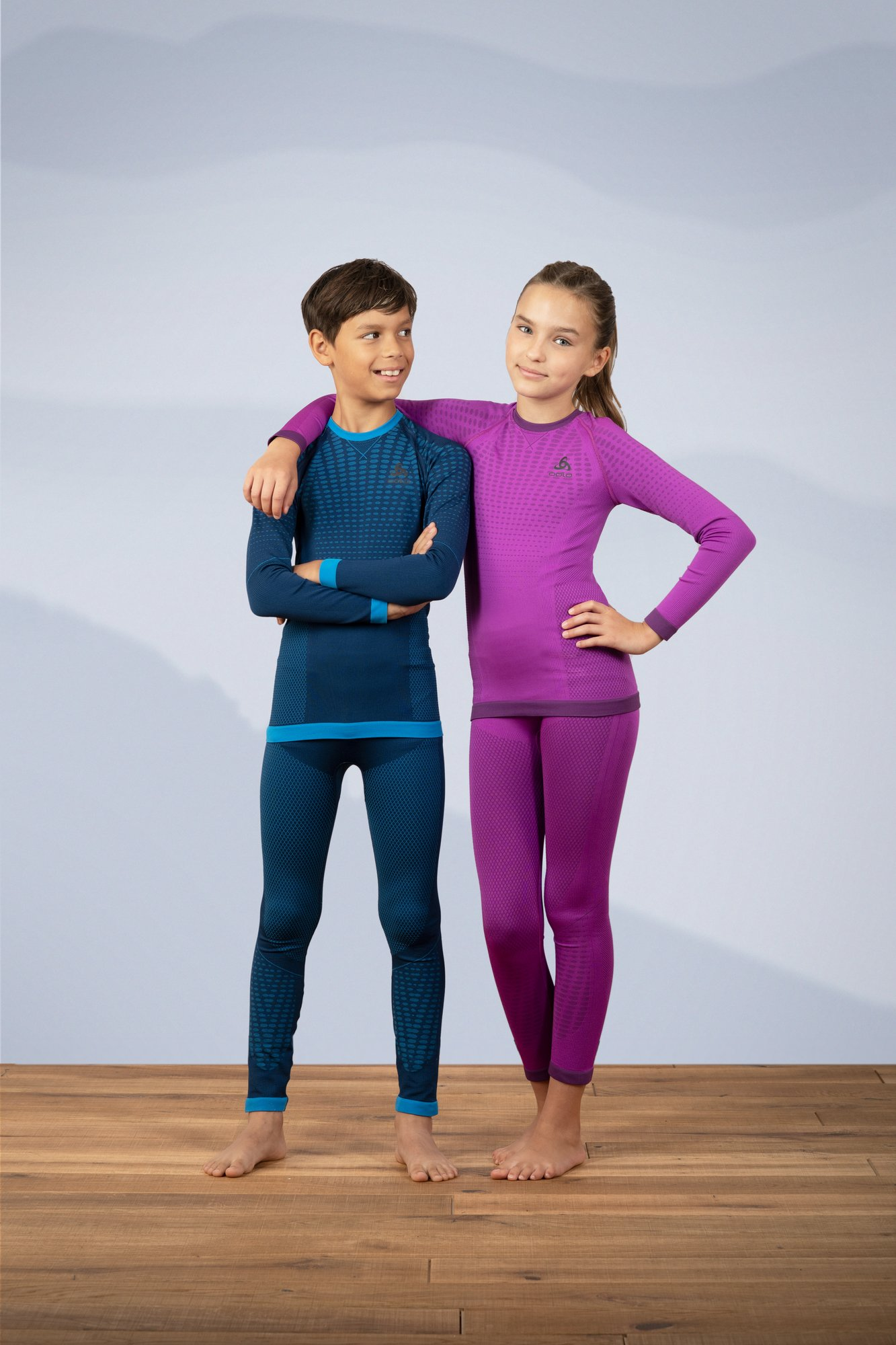 Sports Underwear Children