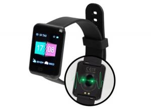 Smartwatch als innovative Werbemittel-Idee
