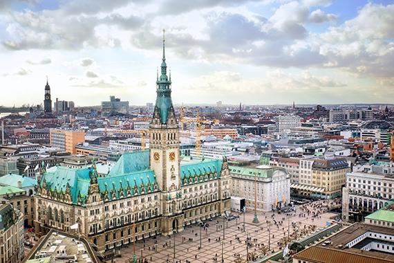 Brustvergrößerung in Hamburg: Aussicht