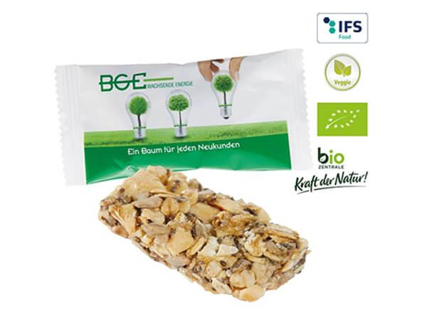 Nachhaltige Süßigkeiten: Bio-Schokolade