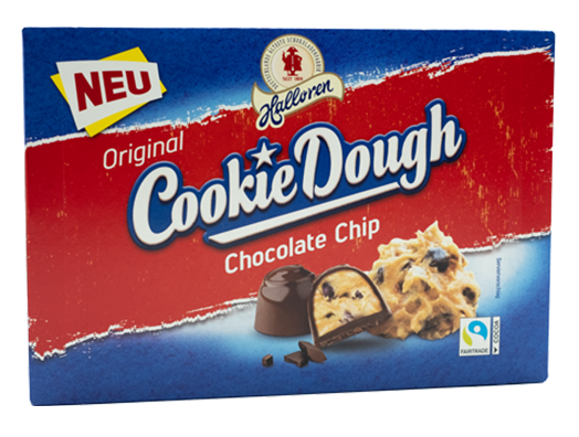 Original Cookie Dough Chocolate Chip