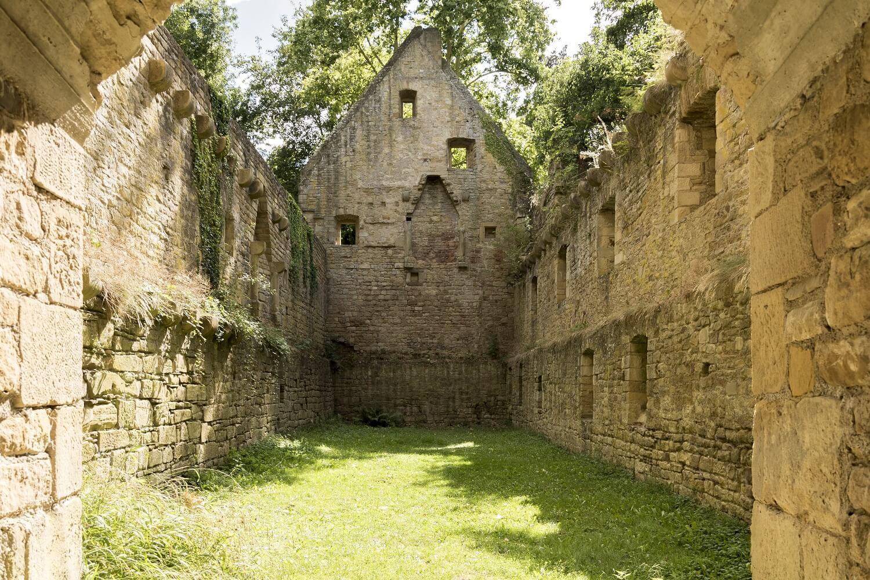 Kloster Hildegard