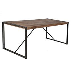 Sit Möbel Tisch PANAMA 9218-01