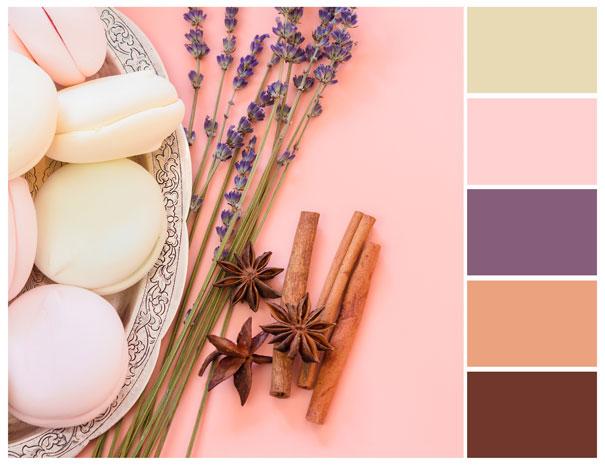 Klassische Farben