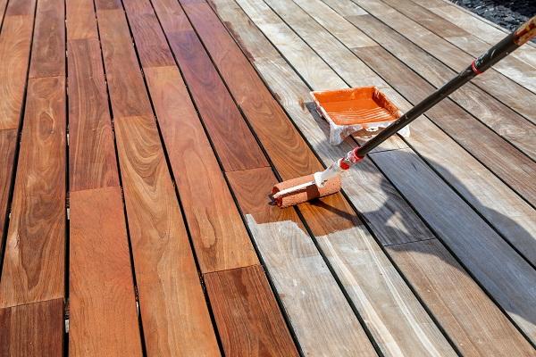 Garten-und Terrassen-Tipps von Bauchemie