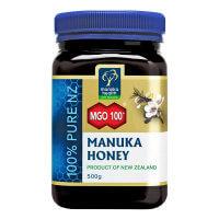 500g Manuka Honig 100+
