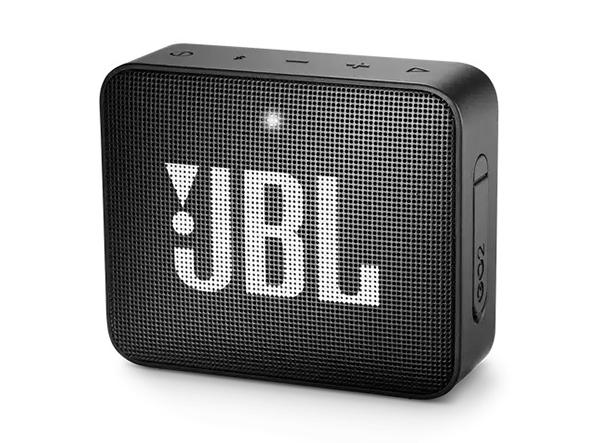 wasserdichte schwarze JBL Lautsprecher als Prämien Produkt