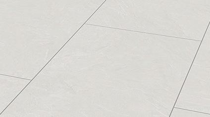 Helles Fliesenoptik-Laminat für einen zeitlosen Look