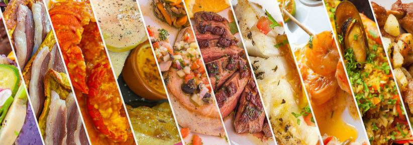 Restaurant Supplies from Backmann24