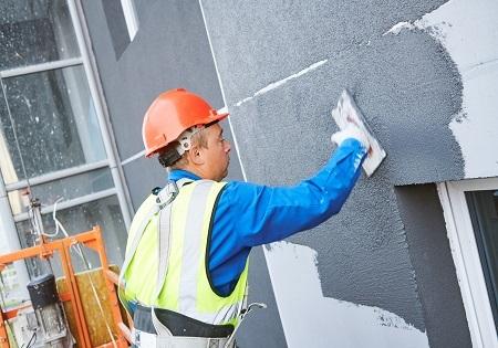 Fassadenschutz Produkte von Hydro Chemie