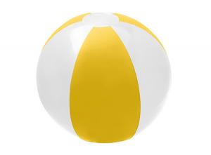 Strandball als Werbemittel für die Strände im Norden Deutschlands