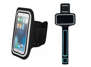 Armphone als Werbegeschenk für den Firmenlauf