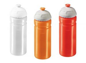 Trinkflaschen als Werbemittel bedruckbar