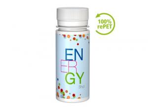 Energy Shot für schnelle Energie beim Firmenlauf